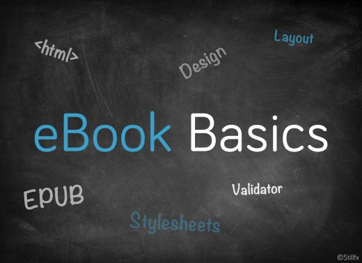eBook Basics