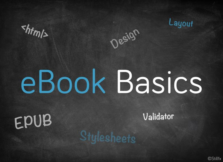 eBook Basics zur ePUB-Validierung