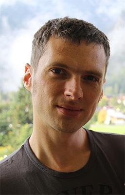 Tobias Zeising