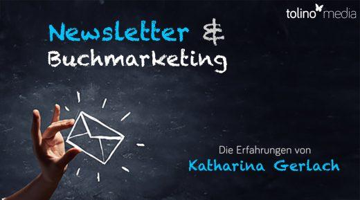 Newsletter Tipp von Katharina Gerlach