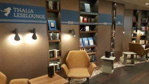 Thalia Ahoi Lounge