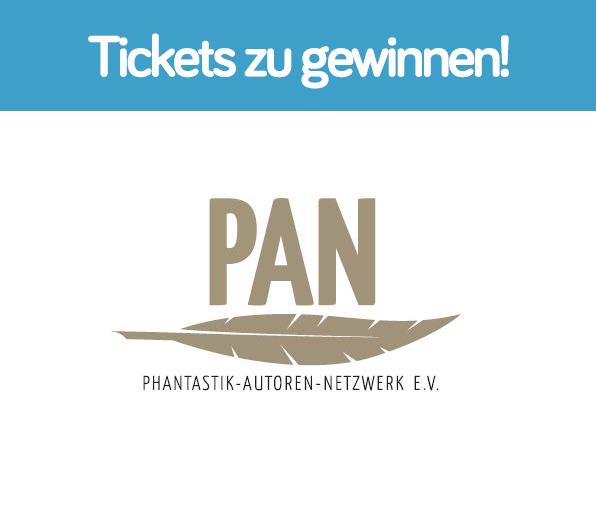 Ticket für das 3. PAN-Branchentreffen zu gewinnen