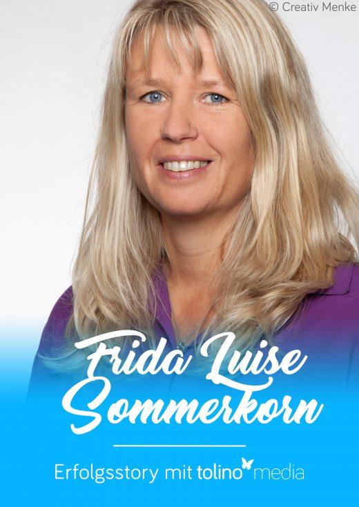 Autorin des Monats Frida Luise Sommerkorn