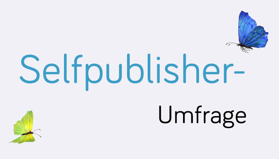 Selfpublisher-Umfrage