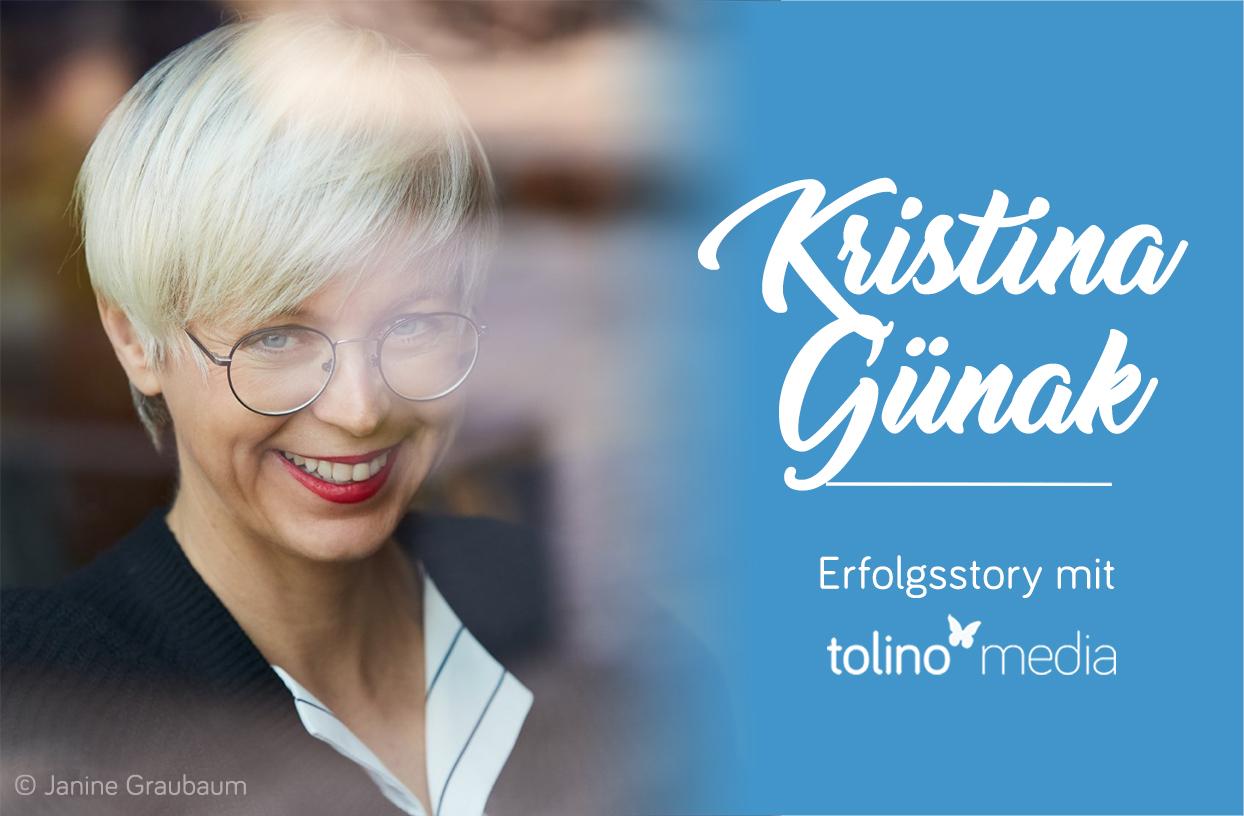 Kristina Günak