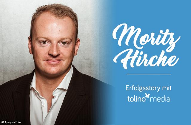 Moritz Hirche_Autor des Monats