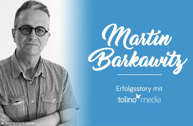 Martin Barkawitz_Autor des Monats