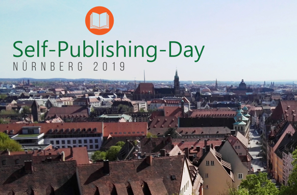 Self-Publishing-Day 2019 in Nürnberg