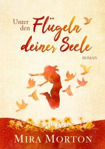 Cover des Romans Unter den Flügeln deiner Seele