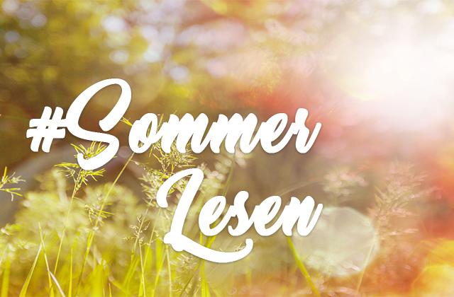 #Sommerlesen
