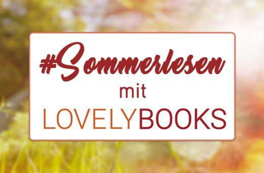 Sommerlesen mit LovelyBooks