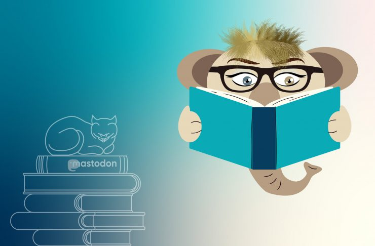 literatur.social Mastodon