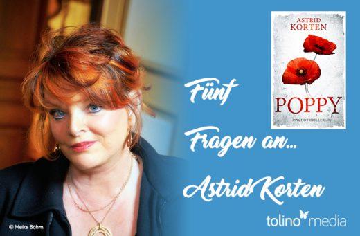 Astrid Korten, tolino media, Meike Böhm