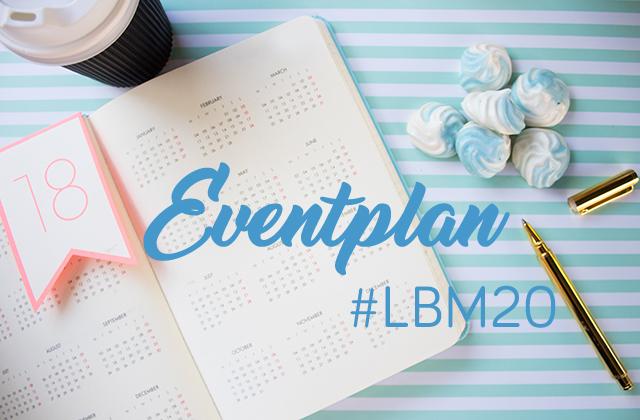 Bild zu Eventplan tolino media auf der LBM20