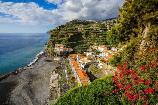Der Handlungsort Madeira