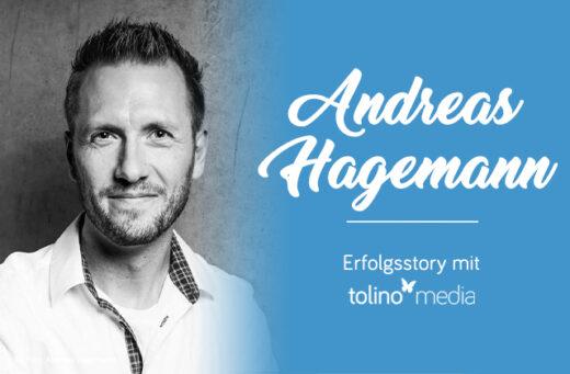 Autor Andreas Hagemann