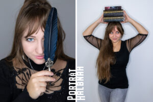 Autorenporträt Mary Cronos