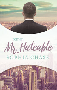 Mr. Hateable von Sophia Chase