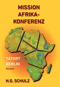 H. G. Schulz Mission Afrika-Konferenz tolino media Newcomerpreis 2020 Shortlist