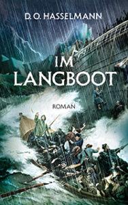 D. O. Hasselmann Im Langboot tolino media Newcomerpreis 2020