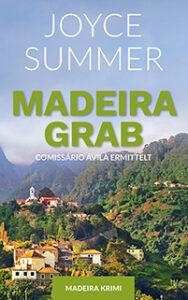 Joyce Summer_Madeiragrab_bei tolino media