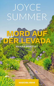 _cover_Joyce Summer_Mord auf der Levada bei tolino media