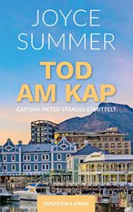 Joyce Summer_Tod am Kap_bei tolino media