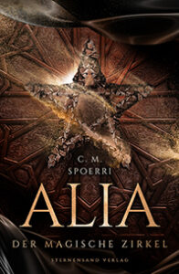 Alia Fantasy Titel Corinne M. Spoerri Selfpublishing tolino media