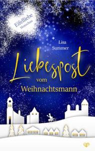 Liebespost vom Weihnachtsmann, Lisa Summer, tolino media