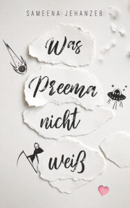 Dieses Bild zeigt das Cover von Was Preema nicht weiß