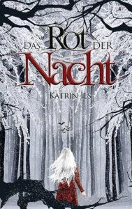 Das eBook Cover von Das Rot der Nacht