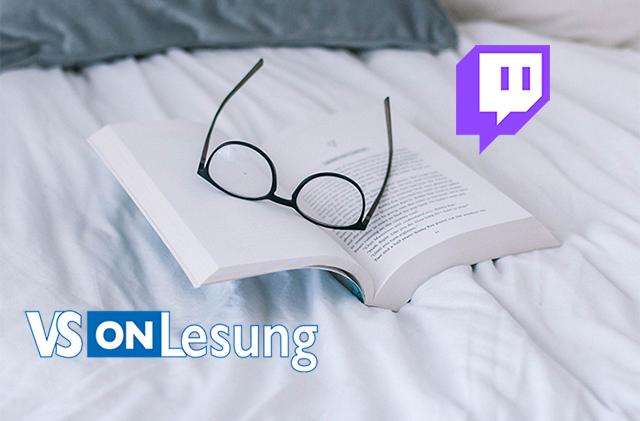 VS Onlesungen Twitch Selfpublishing