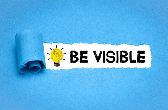 Sichtbarkeit für dein ebook, selfpublishing, tolino media