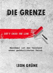 Die Grenze_Leo_Grüne_Cover_Longlist NCP21
