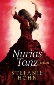 Nurias Tanz_Stefanie Hohn_Cover_Longlist NCP21